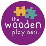 The Wooden Play Den, Newport
